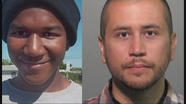 [MI] New Evidence Released in George Zimmerman Case