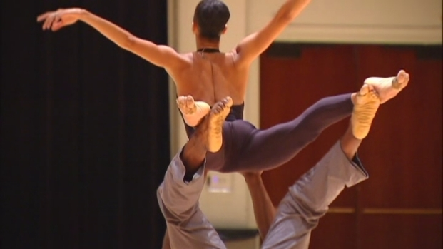 [MI] Alvin Ailey American Dance Theater Returns to Miami for Brief Engagement