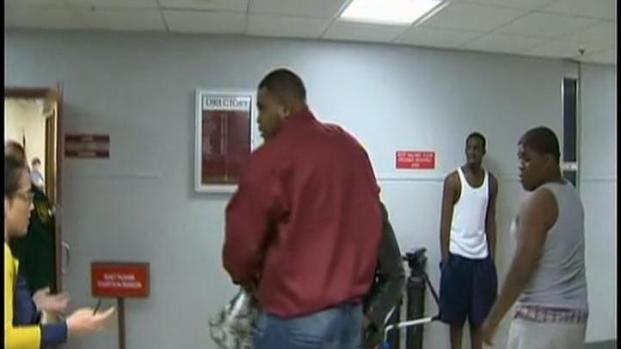 [MI] Man Charged in Lauderdale Lakes Triple Murder Released