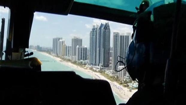 [MI] Lauderdale Air Show Returns to the Skies After 5 Years
