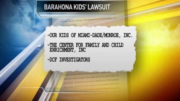 [MI] Barahona Twins File Lawsuit Against State, Contractors