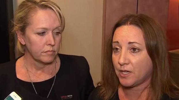 [MI] Parkland Parents React to Scot Peterson's Arrest