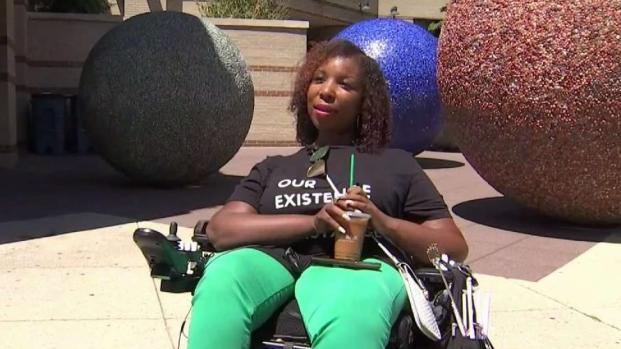 [NATL-DC] Straw Bans Raise Concerns for People With Disabilities