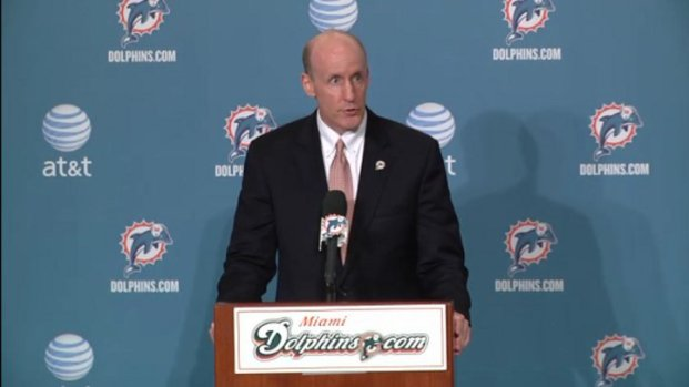 PHOTOS: Dolphins Head Coaches
