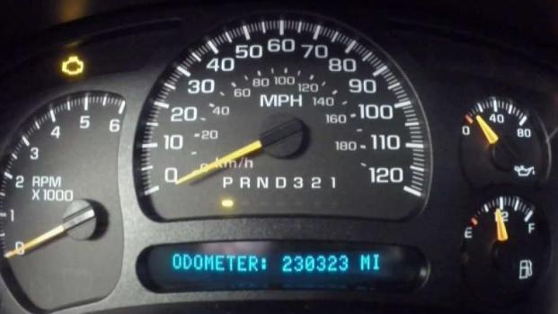 [MI] Protect Yourself From Odometer Fraud