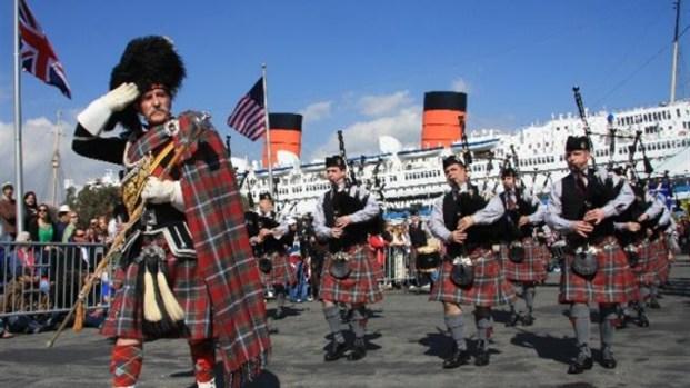 [LA] Weekend Events in LA: Scottish Festival, Doctor Who Celebration, Harlem Globetrotters