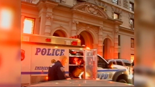 [NY] Nanny Stabs 2 Kids to Death in UWS Home: Police