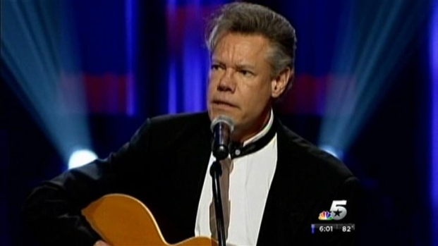 [DFW] Randy Travis in Critical Condition After Brain Surgery