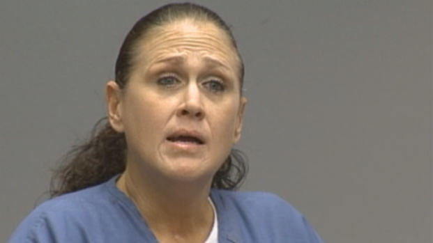 [MI] Woman Who Claims to Be Geralyn Graham's Jailhouse Confessor Takes Stand