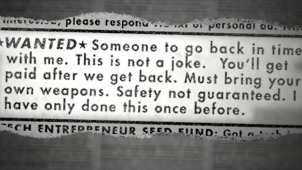 "[NATL] ""Safety not Guaranteed"""