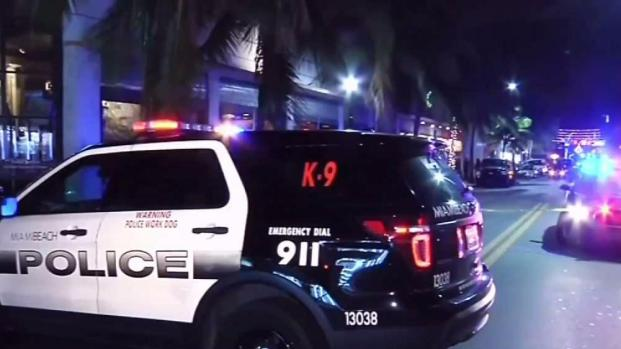 [MI] Search For Shooter in Death of Man in Miami Beach