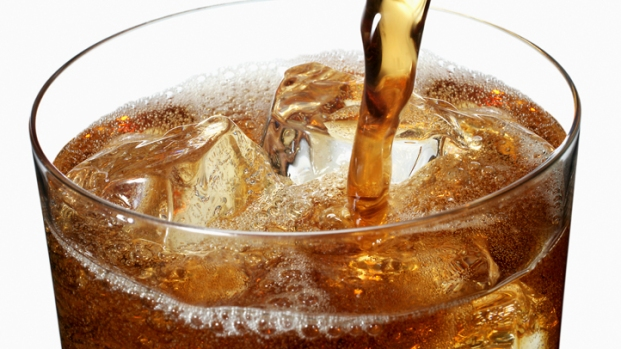[NEWSC] Research Links Soda To Obesity