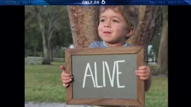 [MI] South Florida Child Fighting Rare Deadly Syndrome