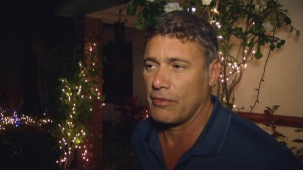 "[MI] Steven Bauer: ""Scarface"" Is ""Very Popular"" in Correctional World"