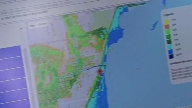 [MI] Storm Surge Fears Take Over South Florida