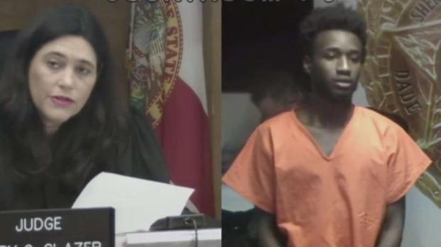 [MI] Student Accused of Bringing Loaded Gun to Miami Gardens