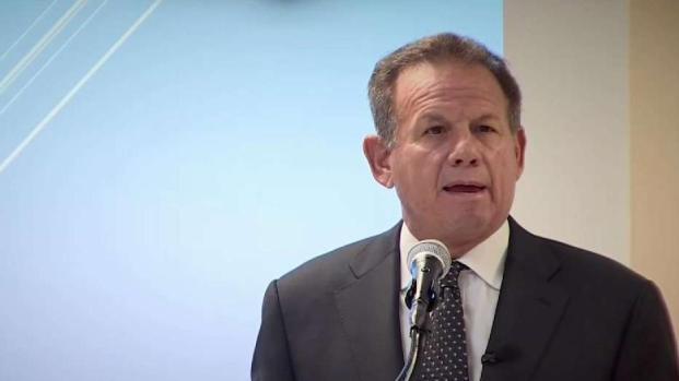 Suspended Broward Sheriff Speaks of Grief