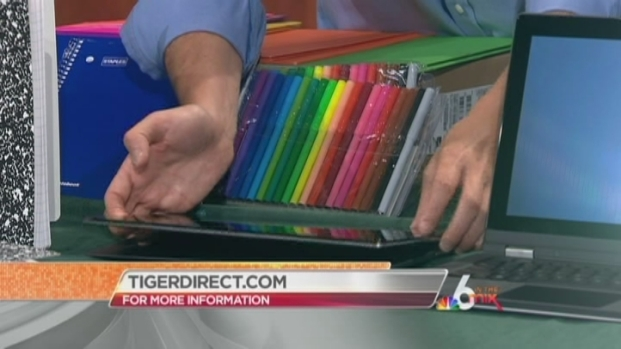 [MI] Tiger Direct Offers Back-to-School Tech on a Budget
