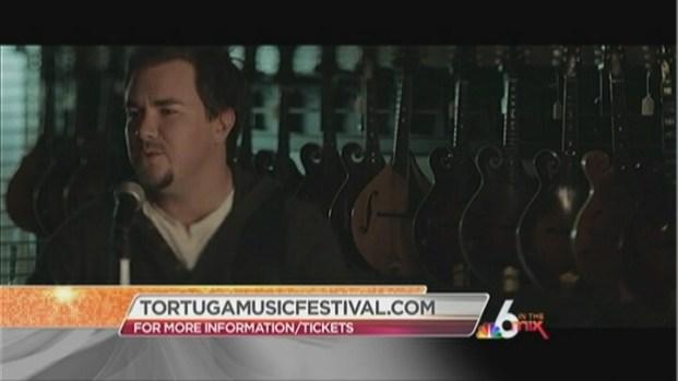 [MI] Tortuga Music Festival