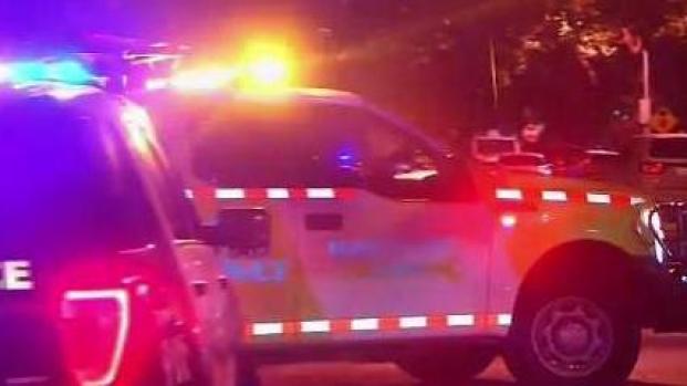 [MI] Thief Steals Unmarked Miami Beach Police Car