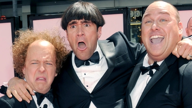 "[NBCAH] ""The Three Stooges"" Premiere"