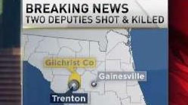 [MI] Two Deputies Killed in Gilchrist County