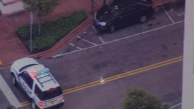 [MI] Ten Grenades Found in Miami: Cops