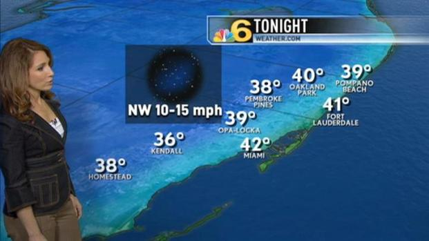 [MI] Weather Forecast -- 10:30 AM  -- January 3, 2012