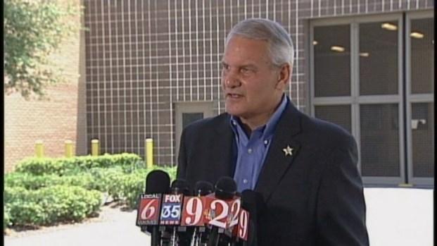 [MI] Zimmerman Returns to Jail