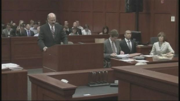 [MI] Zimmerman's Bond Court Hearing