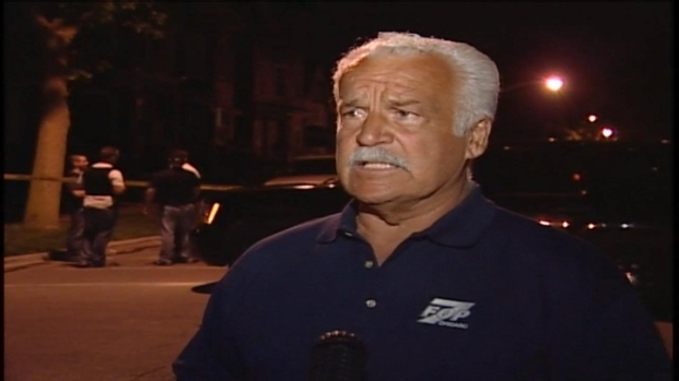 [CHI] Police Union Rep: 'Ongoing Gang Feud in This Area'