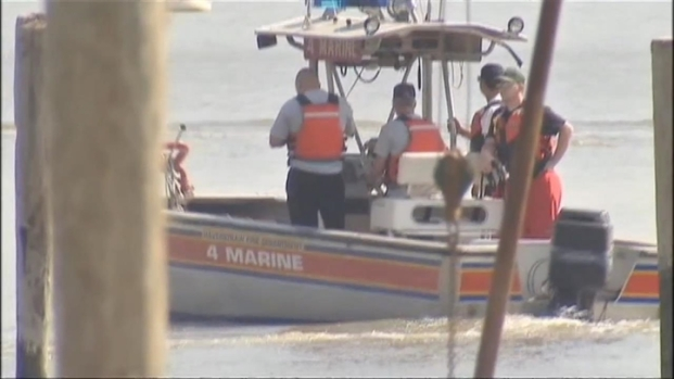 [NY] Boat Driver Arrested on Suspicion of Being Intoxicated in Crash That Killed Bride