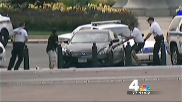 [DC] Sources: Mom in D.C. Chase Believed Obama Was Stalking Her