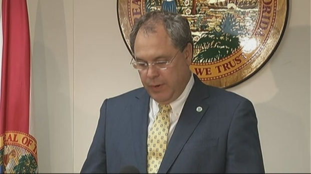 [MI] DCF Secretary David Wilkins Discusses Firing of Child Protective Investigator in Connection With Catalina Bruno Case