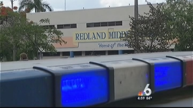 [MI] Redland Middle School Student Taken to Hospital After Getting Shot in Leg: Official