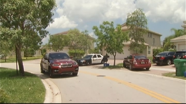 [MI] Suspect Shot During Miramar Home Invasion