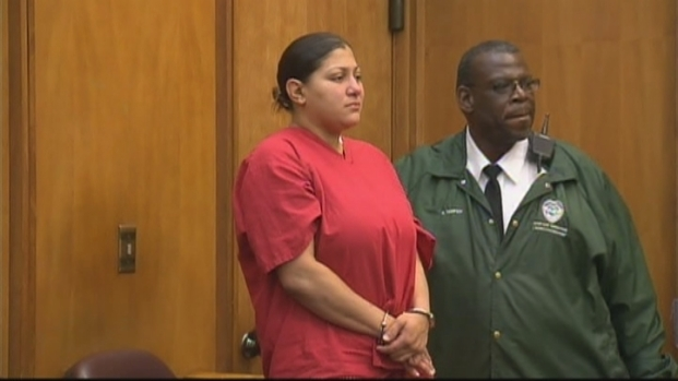 [MI] Catalina Bruno, Mother Charged in Son's Death, Makes Court Appearance in DUI Case