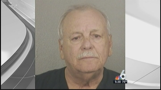[MI] Man, 71, Arrested for Molesting 8-Year-Old Girl: Hallandale Beach Police