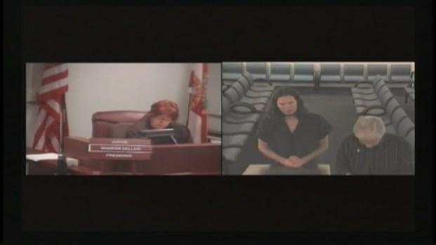 [MI] Scott Montgomery in Bond Court