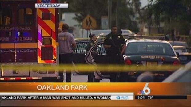 [MI] Man Killed, Woman Injured in Oakland Park Shooting