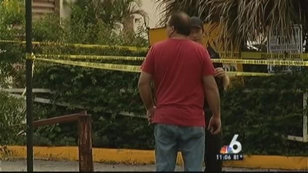 [MI] Woman's Body Found Near Lauderhill Business