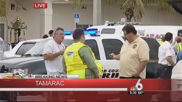 [MI] 2 Tamarac Schools Safely Evacuated: Broward Sheriff's Office