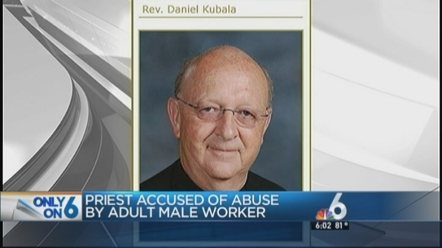 [MI] South Florida Priest on Leave of Absence as Sexual Misconduct Allegations Investigated: Official