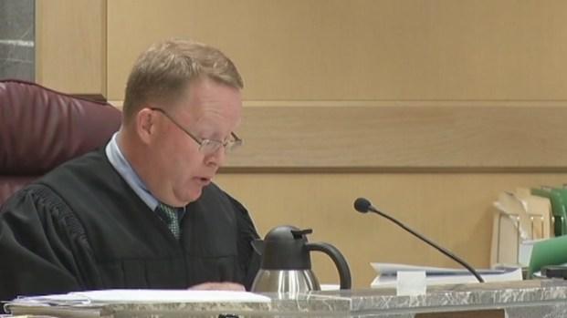 [MI] Miramar Man Sentenced to Life in Prison in Girlfriend's Murder