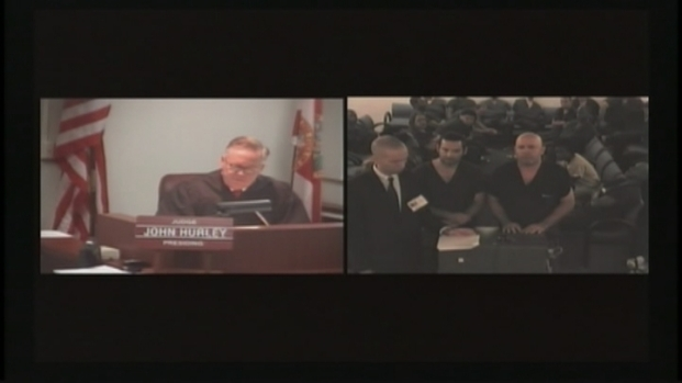 [MI] Judge Warns Hialeah Men Not to 'Accidentally' Catch Anymore Alligators
