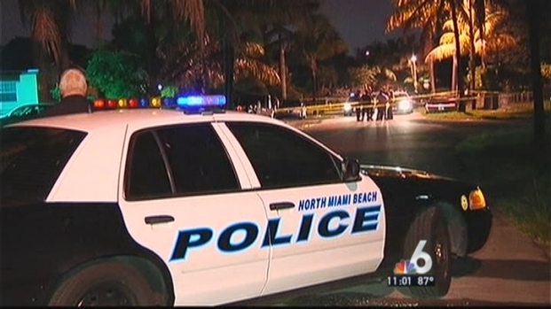 [MI] Armed Men Shot North Miami Beach Mother to Death Inside Bathroom: Police