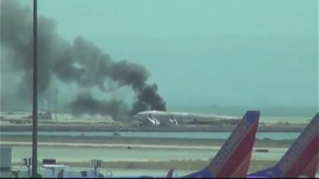 [MI] South Florida Pilot Speaks About San Francisco Crash