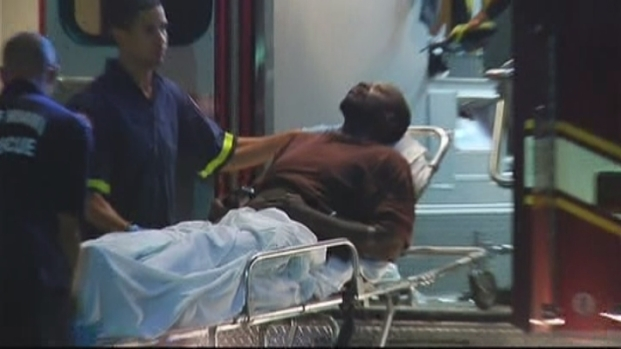 [MI] Man Stripped and Shot During Armed Robbery in Miami