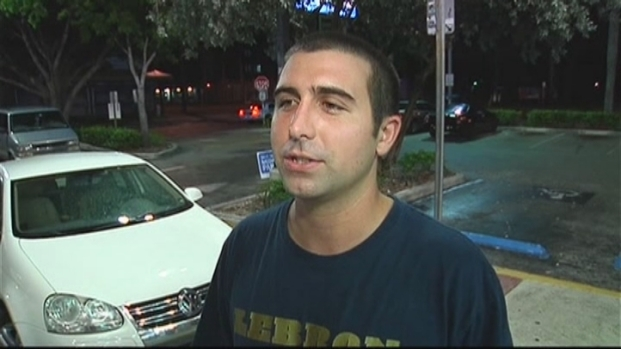 [MI] Close Friend Speaks About Man Stripped Naked and Shot During Armed Robbery in Miami