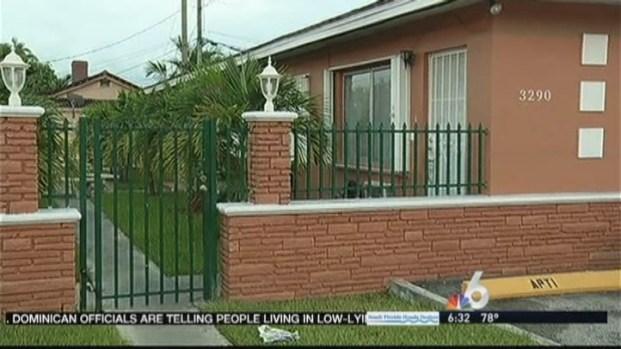 [MI] Child Found Wandering Street Alone in Miami